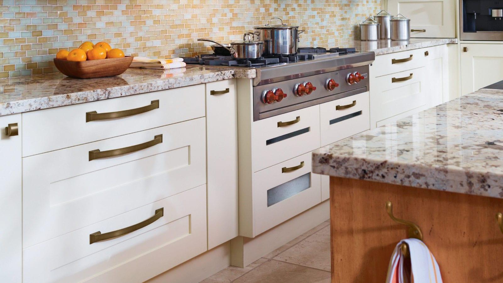 Amerock Kitchen Hardware
