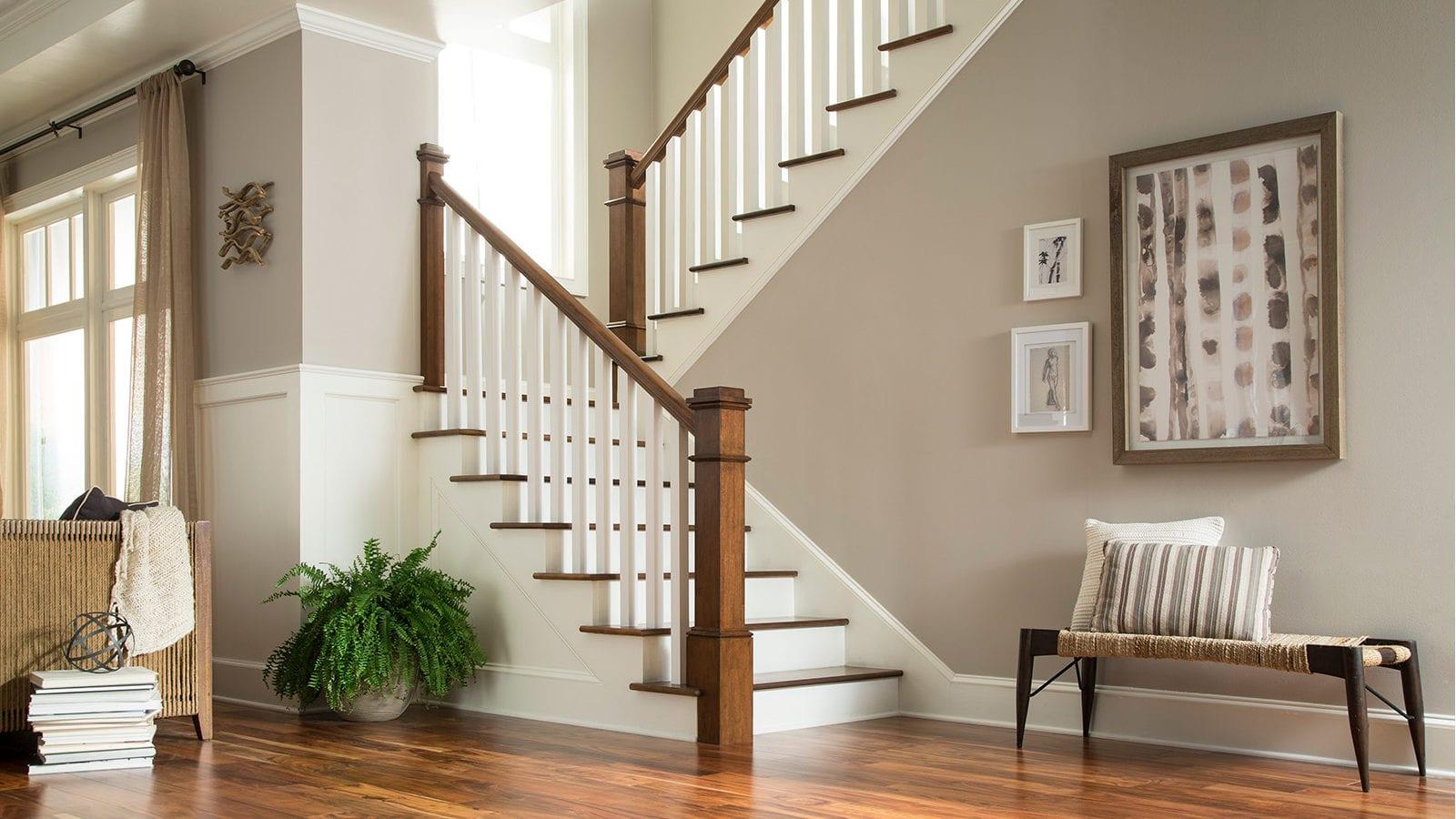 Crown Heritage Stair Parts