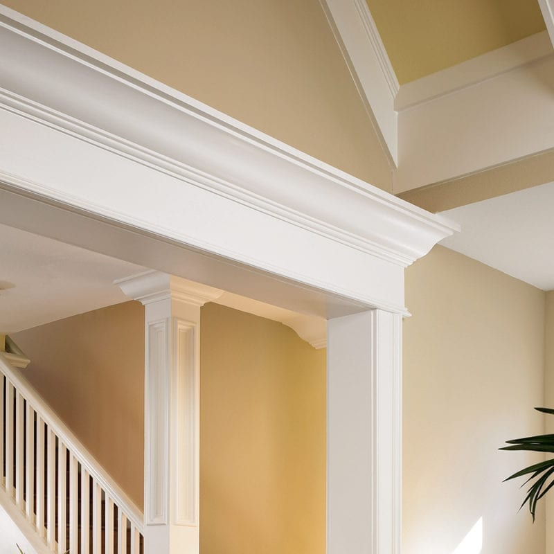 Flexible, Poly, PVC, Urethane, Custom Moldings