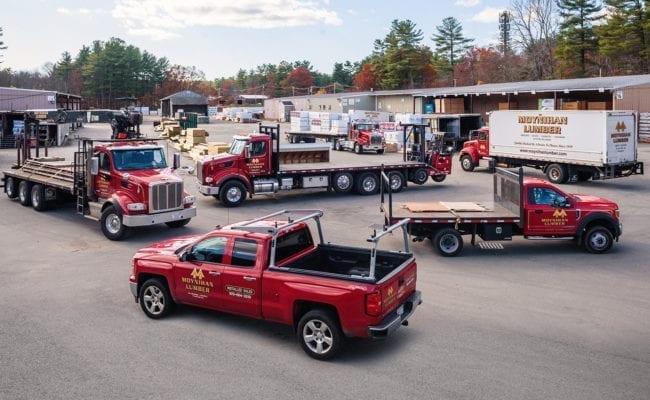 Moynihan Trucks