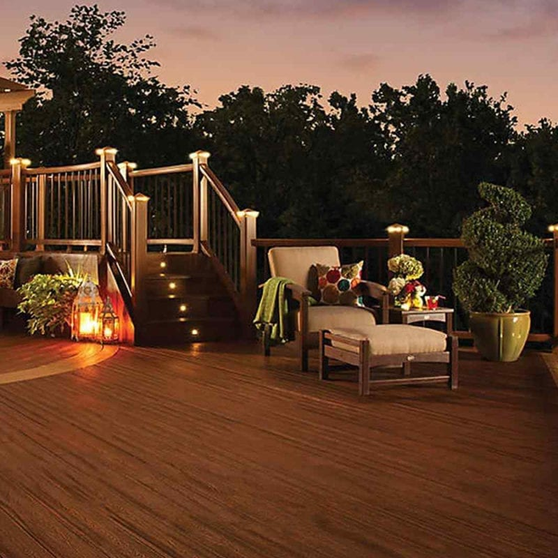 Deck & Rail Accessories