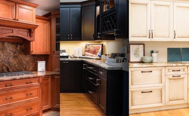 Moynihan Kitchen Displays